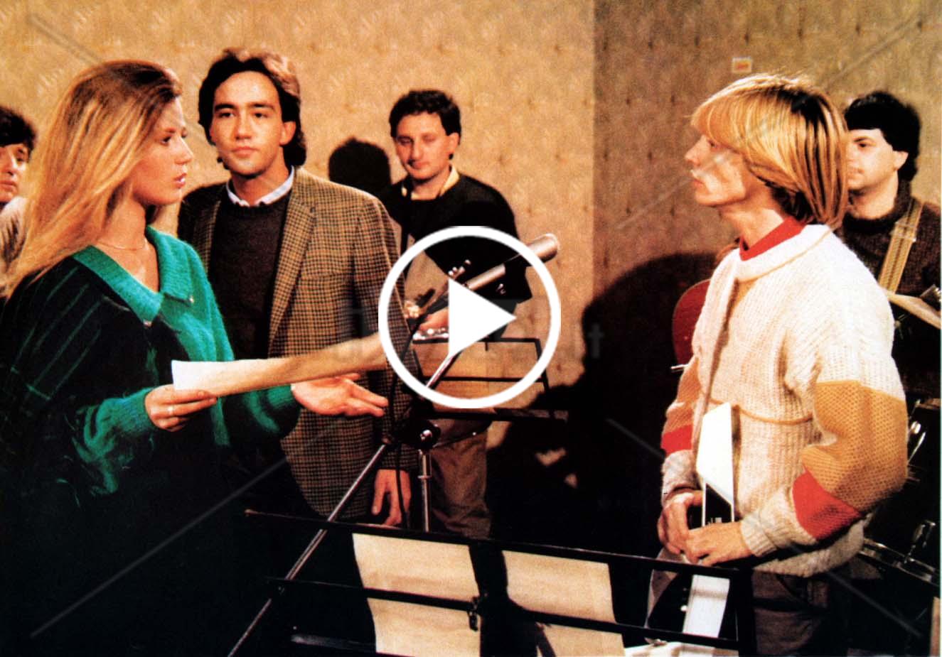 Celebrita Nino D Angelo Film Completo By Film Clips Youtube